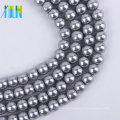 cheap wholesale oyster with round pearl natural shell pearls craft beads