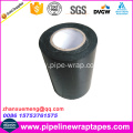 Butyl rubber PE outer tape wrapping for underground pipeine