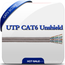 Unshield UTP CAT6 Cross Communicate Cabo de computador