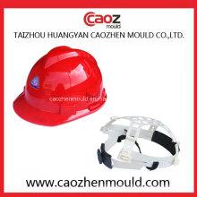 Bonne qualité Injection plastique / casque de sécurité moule