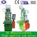Máquina de injeção de plástico para moldagem de cabos de alimentação de cabo