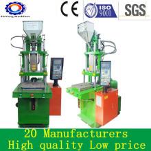 Máquina de inyección de plástico para cables de moldeo de alimentación
