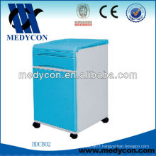 abs cabinet with castor