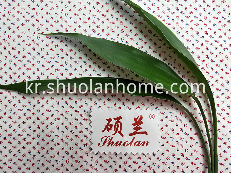 100 Cotton Print Fabric