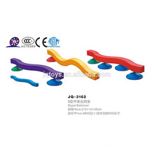 2016 Kids plastic balance beam for sale