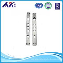 Popular Custom Made Stainless Steel Door Lock Strike Plate