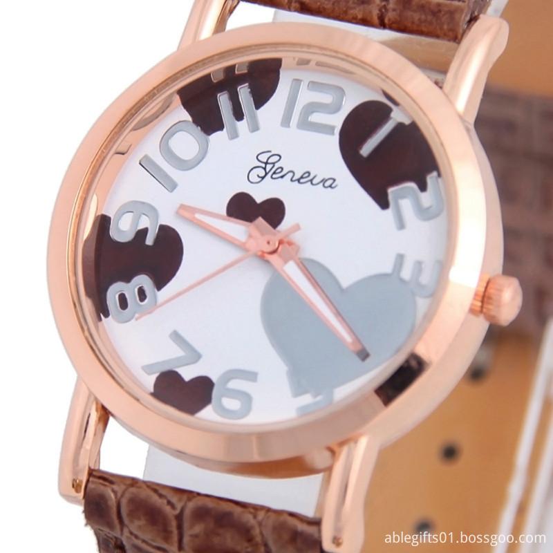 alloy watch