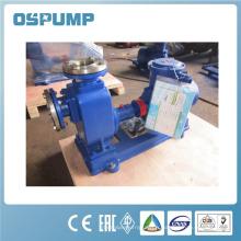 Pompe centrifuge pour huile usée