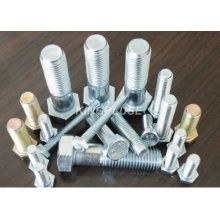 Hex Bolt, DIN/ ISO/ JIS/ Asme