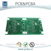 OEM двойная, котор встали на сторону изготовление PCB два 2 слоев PCB