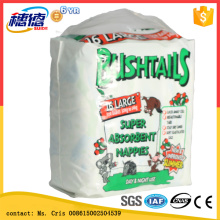 Wholesale Printed Disposable Adult Baby Diapers