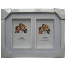 White Cheap Wall Collage Photo Frame
