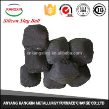 Buy suitable price product silicon slag ball