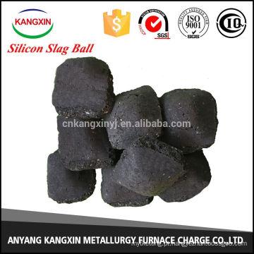 Compre o produto adequado preço bola de escória de silício