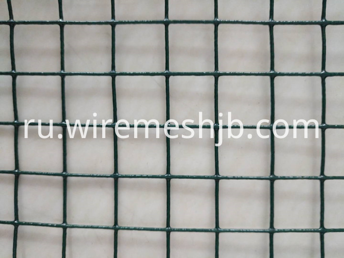 PVC Coated Welded Wire