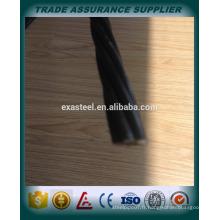 Chine fabricant de fil de fil de 12,7 mm de qualité supérieure en Chine