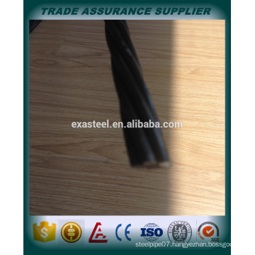 China top quality 12.7mm pc strand wire manufacturer