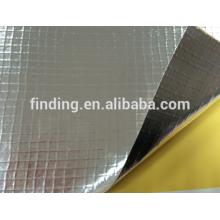 Folha de alumínio reforçada scrim kraft (8 camadas)