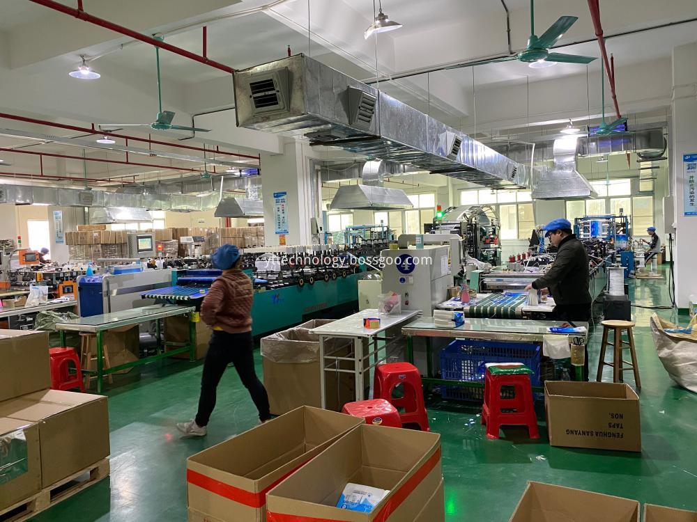 Company Environment 1