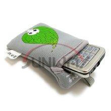 Sac de téléphone portable en néoprène à la mode pour iPhone (MC023)
