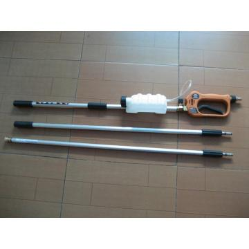 Adjustable Pressure Spray Gun Telescopic Gun
