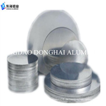 Aluminium-Kreis für Kocher
