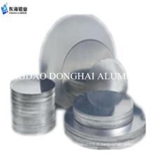 Cercle d'aluminium pour cuisinières