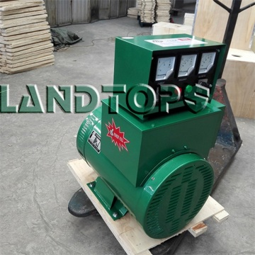 STC Three Generator Alternatora Precio 25KVA