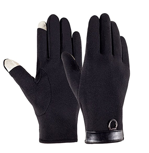 Split Welding Electric shock Gloves