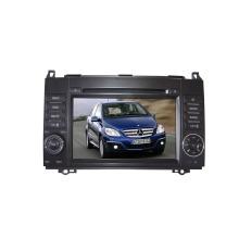 Yessun 7 polegadas carro DVD / GPS de navegação com SRS para Benz B200 / Sprinter