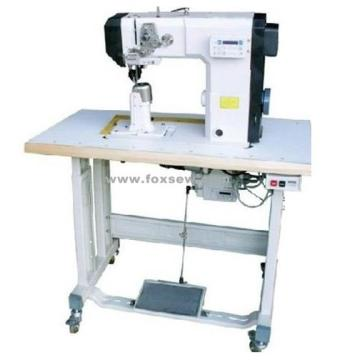 Roller Feed Post Bed Sewing Machine with Automatic Thread Trimmer