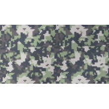 Fy-DC23 600d Oxford Digital Camouflage Printing Polyester Fabric