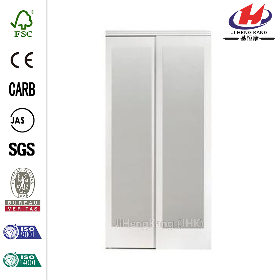 Aspen Steel Interior Sliding Door