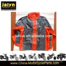 Imperméable à la moto pour t-shirt en polyester 190t