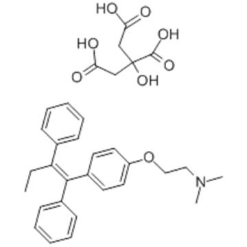 Tamoxifen citrate CAS 54965-24-1
