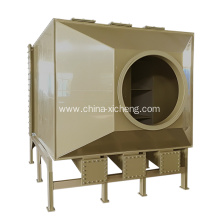 Garbage Disposal Incinerator Deodorant Adsorption column