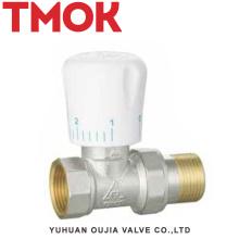 Válvula solenóide de válvula de controle hidráulico