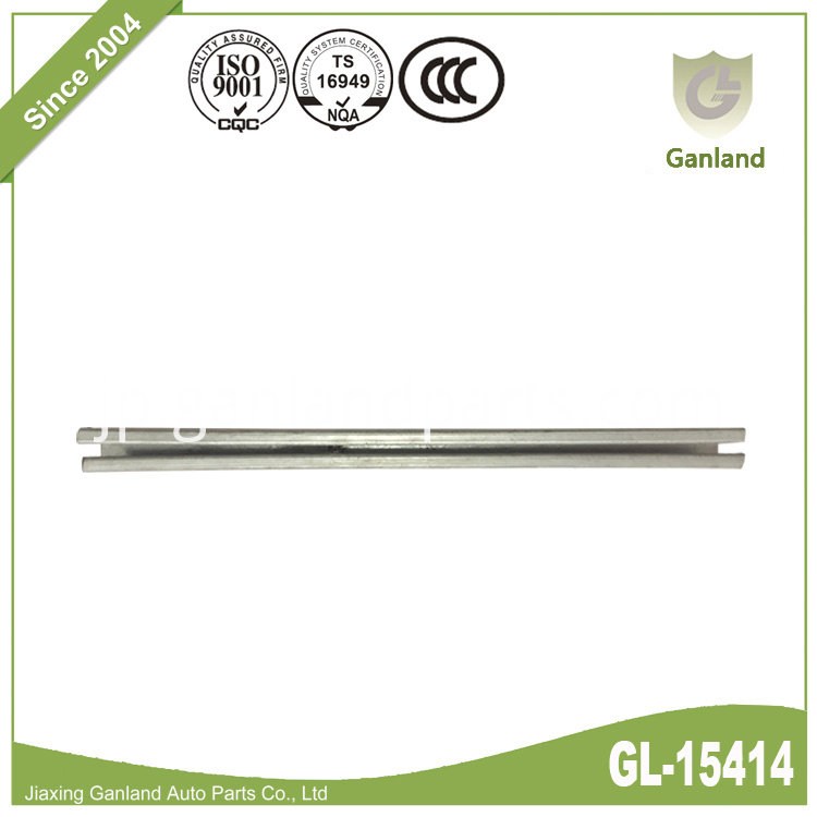 Ceiling Mount Curtain Track GL-15414