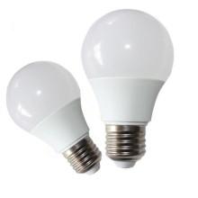 7W 650lm E27 Lâmpadas LED