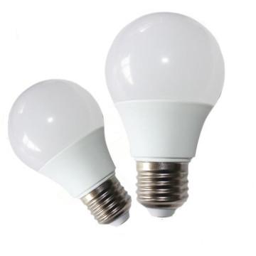 7W 650lm E27 LED Bulbs