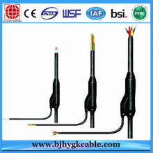 Branch Cable 3 Outlet Male Plug CSA Aprovar SJTW 3x16 AWG