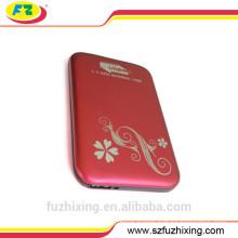USB 3.0 SATA External 2.5 HDD Enclosure