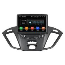 Android 8.0 car audio systems for Transit