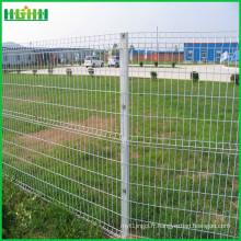 Haute qualité faite en clôture en treillis en Chine à partir de la fabrication anping