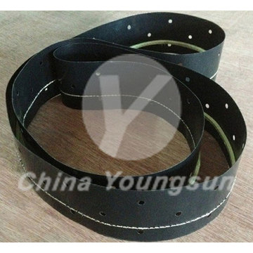 Non stick Seamless PTFE Conveyor Belts
