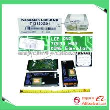 KONE-Aufzug PCB-Platte LCE-KNX KM713130G01