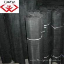 Черная ткань провода доверия (TYD-0080)