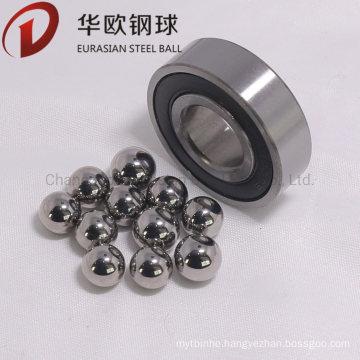 G10-G1000 Grade SAE52100 Bearing Ball Bicycle Steel Balls for Sale