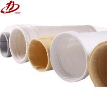 Dust filter bag / fiberglass filter bag
