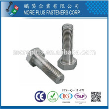 Made In Taiwan T Head Bolts